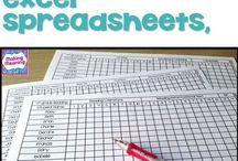 Kindergarten Assessments, Conference Info, Notes
