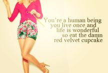 Just Live It!!