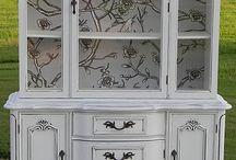 Home/ Decor Ideas / by Krystal Skinner