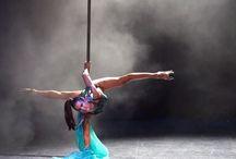 Pole Dancing Videos
