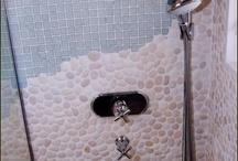 Cabin: Bathroom / by Lisa Ford