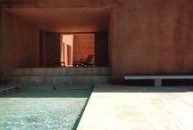 Spanish architecture //homes