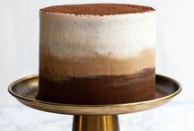 Peppa cakes
