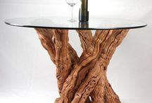 The many mediums of design / Interesting ideas in design,re purposed products, whimsy, eye catching and creative.