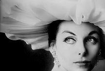 Valokuvaajat - Irving Penn