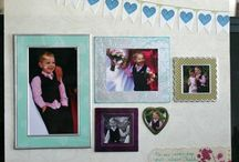 My Own Layouts & Projects / Created by Jenny! / by Jenny Powers