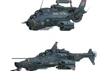gunship.aircraft.spaceship