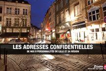 Lille et environs