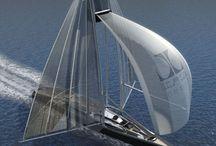 Extreme Yachting.