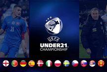 UEFA Euro U21 Championship 2017