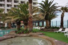 Hotel Landscape services