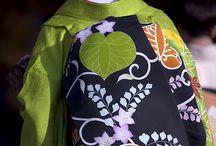 IKIVANHA KULTTUURI JAPANISSA / Kauneus, jonka kohtaa vaatteissa, tavaroissa, rakennuksissa,pyhissä menoissa.