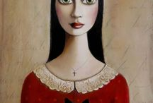 Sandra Pelser художники