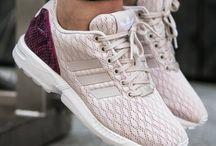 Adidas обувь