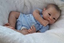 reborn babies / dolls I want / by Susan Conner