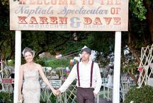 Funfair Weddings