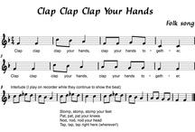 sing notes