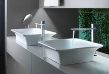 Beautiful Basins / A hand-picked selection of the most beautiful basins that C.P. Hart has to offer. View the full collection at cphart.co.uk/bathrooms/basins