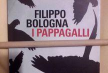 #5 I Pappagalli / di Filippo Bologna