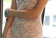 vestido civil