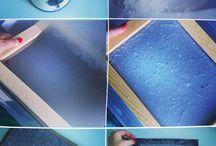 papier / Výroba papiera a výrobky z papiera