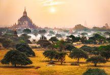 Myanmar | Burma