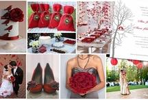 Chelsea's Wedding / by Sherry Lowe