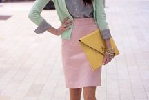 Workwear + Office Fashion