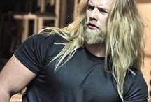 Lasse the Viking