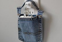 Jeans Ideen