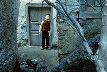 Abbas Kiarostami / Abbas Kiarostami