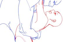 Drawing: sexual