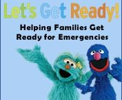 Kids preparedness / by Henrico Emergency Management