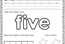 Numeral Formation