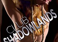 Master of the Shadowlands Series by Cherise Sinclair / A Highly Recommended Sexy BDSM Series