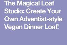 Magical loaf