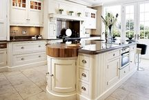 Beautiful kitchens / Stunning kitchens to inspire your next project.