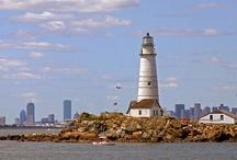 Boston & Montreal