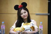 Hyo jung