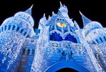 Disney or Bust 2015 / Information for Disney World at Christmas time! / by Holly Quinlan