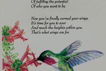 Poems -eulogy