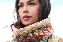 Knitting / by Abril Novoa Camino