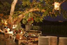 Matrimonio a tema vino/ Wine wedding theme / Idee per realizzare la decorazione di un matrimonio a tema vino/ How to style a wine theme wedding