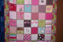baby blanket / by Jessica Hardin