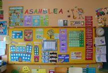 Educación Infantil / Ideas chachis 0-6