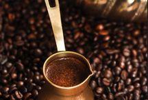 Caffè  / L'arte di un buon caffè e il suo mondo
