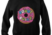 Anti bullying shirts