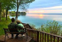 Lake Ontario Holiday cottage