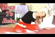 Yoga: Flexibility: LauraGYOGA / Yoga for flexibility