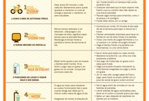 1-2-3-4-5 Fit-Tastic (Versiones de Español) / ¡Estarias más sano en un día! 1 hora o más de actividad física 2 horas máximo de pantalla  3 porciones de leche o yogur 4 porciones de agua 5 porciones o más de frutas y vegetales 12345fit-tastic.org